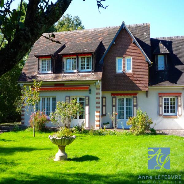 Offres de vente Maison Canapville 14800