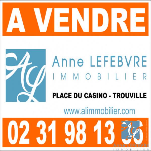 Vente Immobilier Professionnel Cession de droit au bail Trouville-sur-Mer 14360