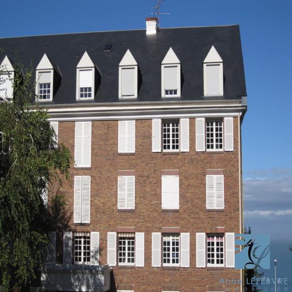 Offres de vente Appartement Trouville-sur-Mer 14360