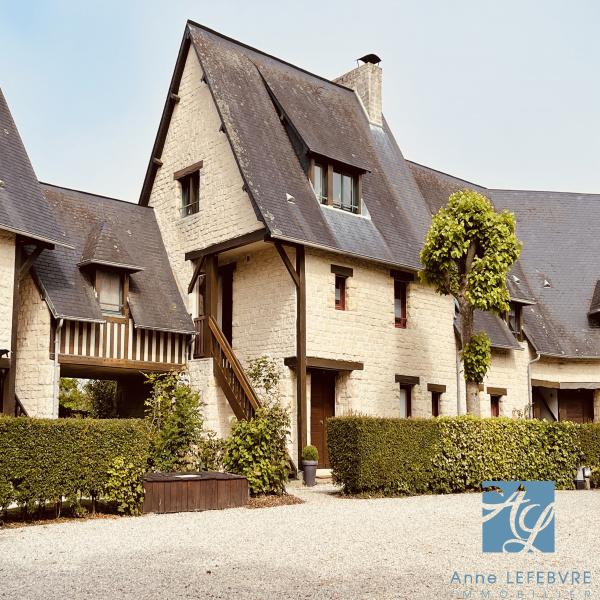 Offres de vente Appartement Tourgéville 14800