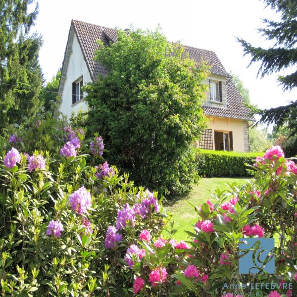 Offres de vente Maison Bonneville-sur-Touques 14800
