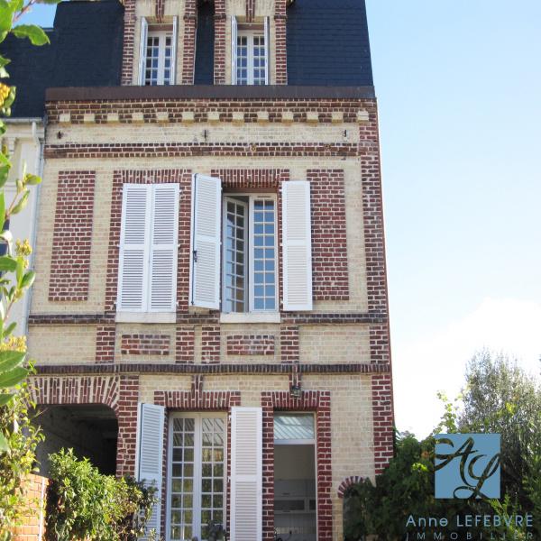 Offres de vente Maison Deauville 14800
