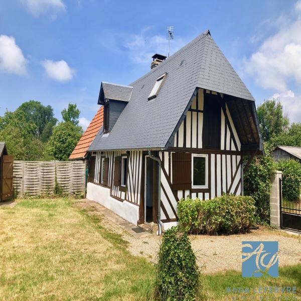 Offres de vente Maison Saint-Gatien-des-Bois 14130