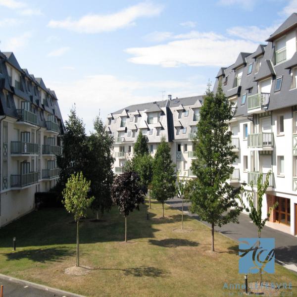 Offres de vente Appartement Touques 14800