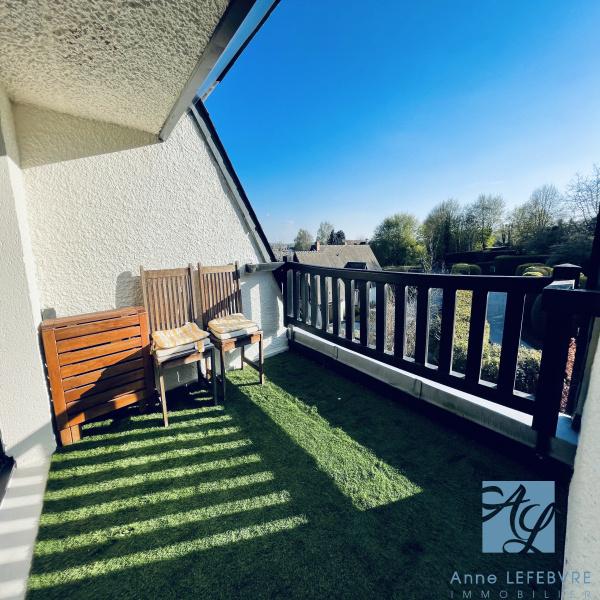 Offres de vente Appartement Saint-Arnoult 14800