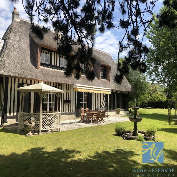 Offres de vente Maison Tourgéville 14800