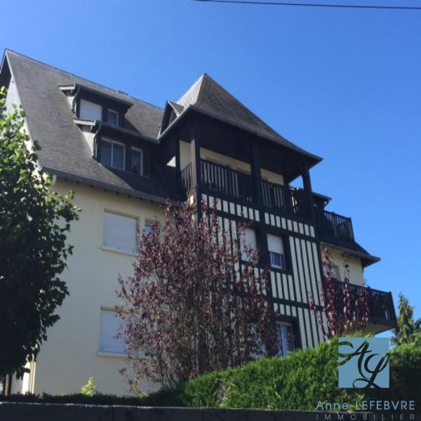 Offres de vente Appartement Deauville 14800
