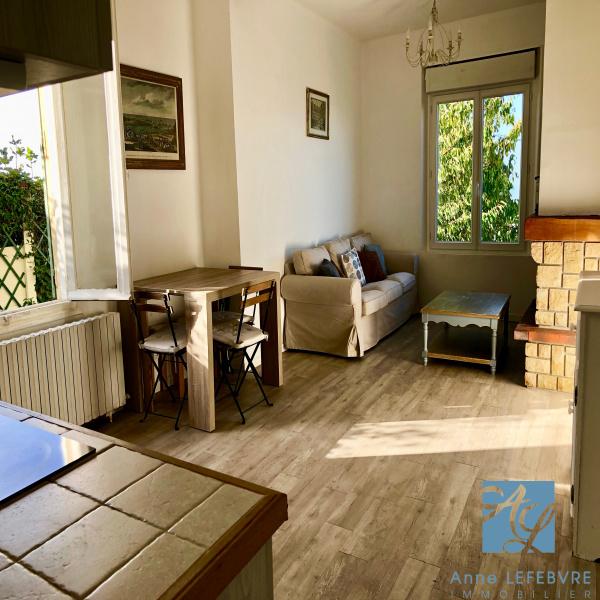 Offres de vente Maison Trouville-sur-Mer 14360